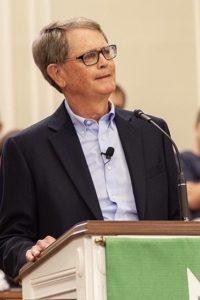 Dr. Steve Seamands